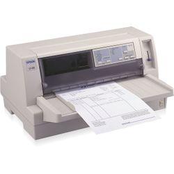Epson Epson LQ-680 Pro. Maximale printafmetingen: A4 (210 x 297 mm). Maximum printsnelheid: 465 tekens per seconde, Normale prin
