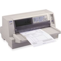Epson LQ-680 Pro dot matrix-printer
