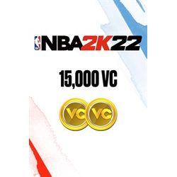 Microsoft NBA 2K22: 15000 VC