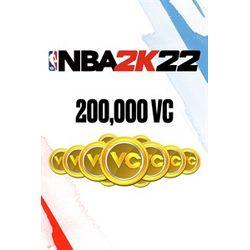 Microsoft NBA 2K22: 200,000 VC