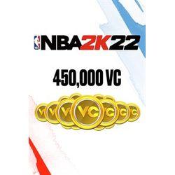 Microsoft NBA 2K22: 450,000 VC