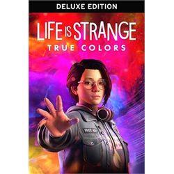 Microsoft Life Is Strange: True Colors Deluxe Edition Meertalig Xbox Series X