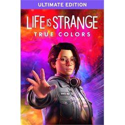 Microsoft Life Is Strange: True Colors Ultimate Edition Meertalig Xbox Series X