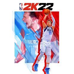 Microsoft NBA 2K22 Basis Xbox Series X