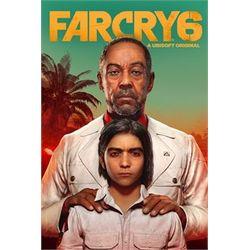 Microsoft Far Cry 6 Basis Xbox One