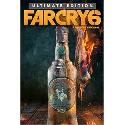 Microsoft Far Cry 6 Ultimate Edition Xbox One