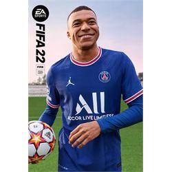 Microsoft FIFA 22 Standard Edition Basis Xbox One X