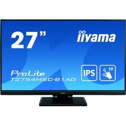 iiyama ProLite T2754MSC-B1AG touch screen-monitor 68,6 cm (27