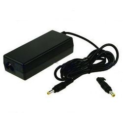 HP AC Adapter 65W Slim Ext Requires Power Cord