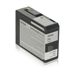 Epson inktpatroon Photo Black T580100