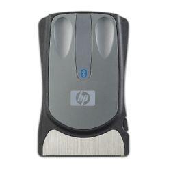 HP RJ316AA Bluetooth 500DPI Grijs muis