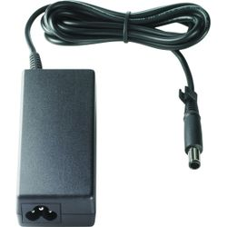 HP 90W Smart AC Adapter netvoeding & inverter Binnen Zwart