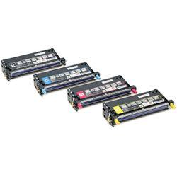 Epson Toner cyaan S051126 AcuBrite Hoge capaciteit