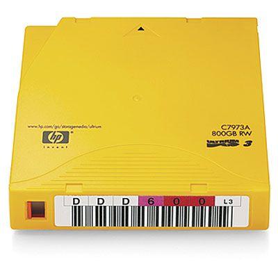 HPE Ultrium 800GB LTO 1,27 cm