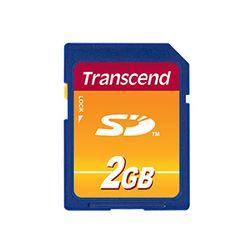 Transcend TS2GSDC flashgeheugen