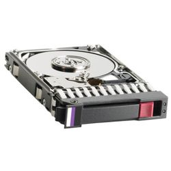 HPE 300GB, 15K rpm, Hot Plug, SAS, LFF 3.5