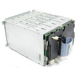 HP CAGE,DRV,W/SCSI SMPLX BD