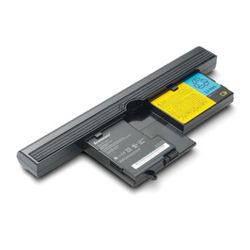 Lenovo ThinkPad X60 Tablet 8 cell Li-Ion battery Lithium-Ion