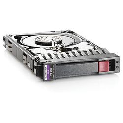 HPE 72GB, 15K rpm, Hot Plug, SAS, SFF 2.5