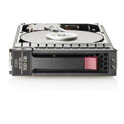 HPE 500GB, SATA 500GB SATA interne harde schijf