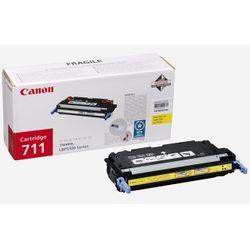 Canon 1657B002 Cartridge 6000pagina's Geel toners &