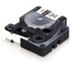 DYMO 12mm RHINO Permanent Polyester labelprinter-tape D1