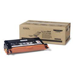 Xerox High-Capacity Printercartridge, Zwart, Phaser
