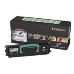 Lexmark E450 11K retourprogramma tonercartridge