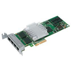 Intel . Verbindingstechnologie: Bedraad, Hostinterface: PCI-E. Overdrachtssnelheid (max): 4000 Mbit/s