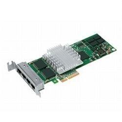 Intel  Port Adapter. Verbindingstechnologie: Bedraad, Hostinterface: PCI-E, Interface: Ethernet. Overdrachtssnelheid (max): 1000