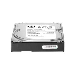 HPE 500GB SATA HDD 3.5
