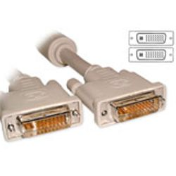 Intronics High quality DVI-I Dual Link aansluitkabel male-male