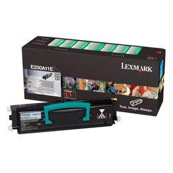 Lexmark E250, E35x 3,5K retourprogramma tonercartr.