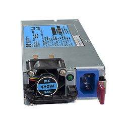 HPE 511777-001 power supply unit 460 W