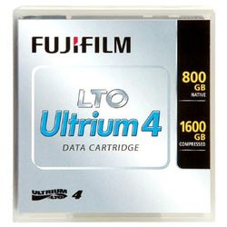Fujifilm LTO Ultrium 4 Data Cartridge 1,27 cm