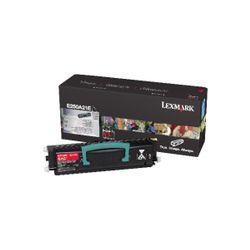 Lexmark E250, E35x 3,5K tonercartridge