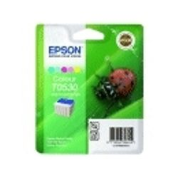 Epson inktpatroon kleur T0530