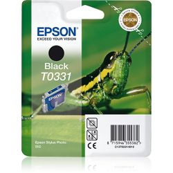 Epson inktpatroon Black T0331