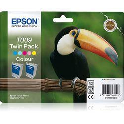 Epson Dubbelpack T009
