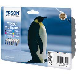 Epson Multipack 6-kleur T5597