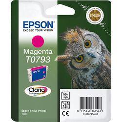 Epson inktpatroon Magenta T0793 Claria Photographic Ink