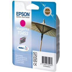 Epson inktpatroon Magenta T0453 DURABrite Ink