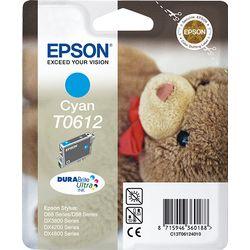 Epson inktpatroon Cyan T0612 DURABrite Ultra Ink