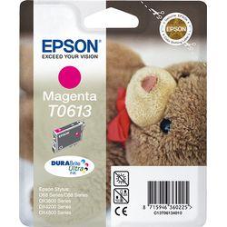Epson inktpatroon Magenta T0613 DURABrite Ultra Ink