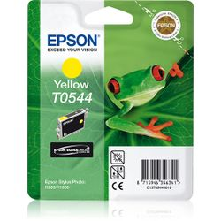 Epson inktpatroon Yellow T0544 Ultra Chrome Hi-Gloss