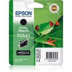 Epson inktpatroon Photo Black T0541 Ultra Chrome Hi-Gloss