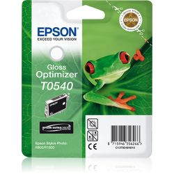 Epson inktpatroon Gloss Optimizer T0540 Ultra Chrome