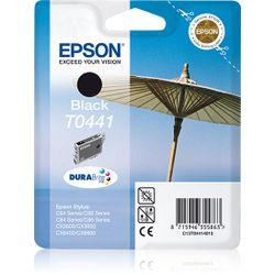 Epson inktpatroon Black T0441 DURABrite Ink