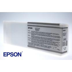 Epson inktpatroon Light Black T591700
