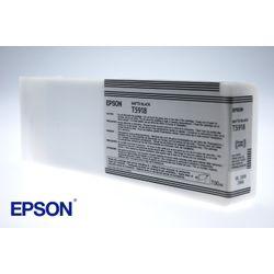 Epson inktpatroon Matte Black T591800